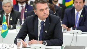 Tổng thống Brazil hủy họp với ông Tập Cận Bình sau hơn 25 phút chờ đợi