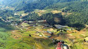 Lào Cai chính thức chọn được nhà đầu tư thực hiện dự án Khu đô thị Mường Hoa