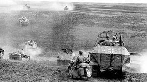 Ảnh hiếm về phát xít Đức trong trận Stalingrad