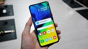 Samsung Galaxy A80: siêu phẩm đáng mong đợi nhất trong tháng 7