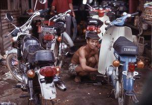 Miền Nam năm 1970 qua ống kính cựu binh Mỹ