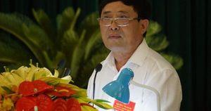 Vụ giám đốc sở 'lạc đề': 'Không đồng ý với ý kiến chủ tịch tỉnh Thanh Hóa nói thời gian quá ngắn'