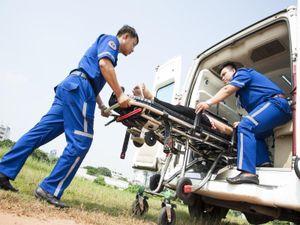 Người dân TP.HCM gọi cấp cứu ngoài bệnh viện 115 tăng cao