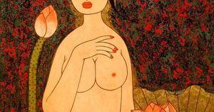 Hơn 30 tác phẩm nghệ thuật tham gia đấu giá từ thiện online 'Tiếp sức đến trường'