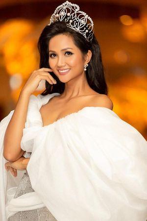Cuộc thi Hoa hậu Hoàn vũ Việt Nam 2019 khởi động, vương miện Empower vẫn giữ lại cho H'Hen Nie