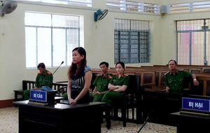 Nữ giám đốc tự xưng 'nhà báo, luật sư' phạm tội vu khống bị tuyên 3 năm tù