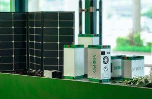 CenGroup 'chốt' đầu tư vào startup pin thông minh Mopo