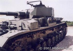 Vì sao xe tăng Panzer IV vẫn sống tốt sau Thế chiến thứ 2