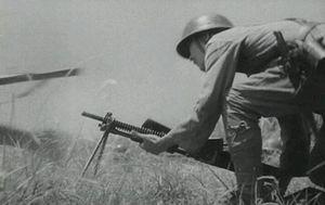 Có thiết kế cực dị, vì sao phát xít Nhật vẫn tin dùng Type 11?