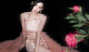 Sau Triệu Vy, Ngô Cẩn Ngôn, đến lượt Trương Bá Chi khoe nhan sắc nữ thần trong thiết kế của NTK Tuyết Lê