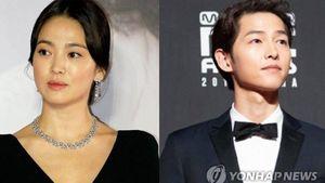 Lạ kỳ phiên xử ly hôn của Song Hye Kyo và Song Joong Ki chỉ mất 5 phút