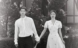 Song Hye Kyo - Song Joong Ki chỉ mất 5 phút tại tòa để giải quyết vụ ly hôn: Nhanh đến bất thường!