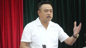 Chủ tịch PVN: Không vay được thì bỏ tiền túi ra làm