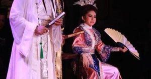 Cải lương Huỳnh Long tăng suất diễn cho giới trẻ