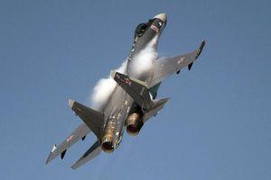Những cải tiến hiện đại nhất biến Su-27 thành tiêm kích 'tử thần' Su-35