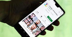 Cảnh báo ứng dụng giả mạo FaceApp có mã độc