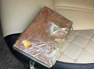 Lạng Sơn: Bắt nhóm đối tượng có hành vi vận chuyển 1 bánh heroin