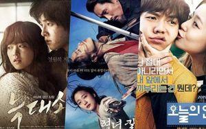 9 bộ phim Hàn quốc sau đây sẽ cực kỳ phù hợp dành cho một buổi tối mùa hè mát mẻ mà bạn không thể bỏ qua!