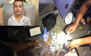 TP.HCM: Lần đầu xử được chủ quán bar vì liên quan ma túy