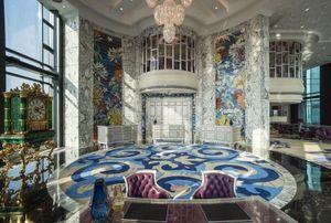 Top 10 khách sạn sang trọng bậc nhất Sài Gòn lung linh như trong tiểu thuyết ngôn tình