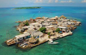 Hòn đảo tí hon 150 tuổi, không trộm cắp, yên bình bậc nhất thế giới
