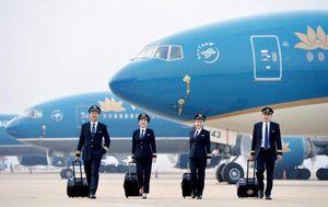 Phó thủ tướng Trương Hòa Bình: 'Không giành giật phi công trong nước'