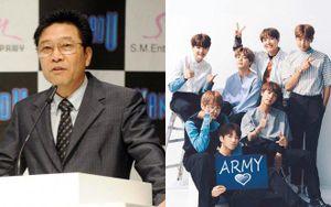11 ngôi sao có sức ảnh hưởng truyền thông lớn nhất Hàn Quốc: JYP hay Lee So Man - Yoo Jae Suk vẫn đứng sau cái tên này