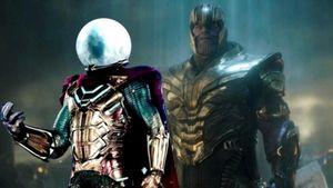 Kẻ phản diện có thể thay thế Thanos ở vũ trụ Marvel là ai?