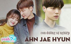 Nhìn lại sự nghiệp của Ahn Jae Hyun khiến Knet chỉ trích 'hám danh': Trước hôn nhân ảm đạm, sau kết hôn 'phất lên như diều gặp gió'