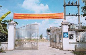 Hải Dương: Doanh nghiệp kiến nghị vì địa bàn cấp nước bị chồng lấn