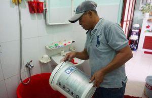 Đà Nẵng họp khẩn 'xin nước' từ các nhà máy thủy điện ở thượng nguồn