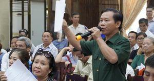 Vũng Tàu: 8 lần điều chỉnh quy hoạch dự án khu trung tâm Chí Linh vẫn bị phản ứng
