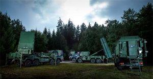 Tổ hợp phòng không tối tân của châu Âu sẽ khiến Patriot PAC 3 Mỹ trở thành dĩ vãng
