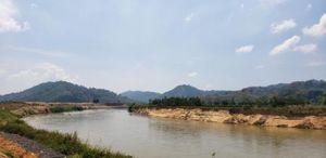 Khai thác cát gây sạt lở nghiêm trọng, người dân Đắk Nông đồng loạt kêu cứu