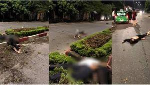 Xót xa gia cảnh của 4 sinh viên tử nạn trong vụ xe máy chở 5 đâm giải phân cách
