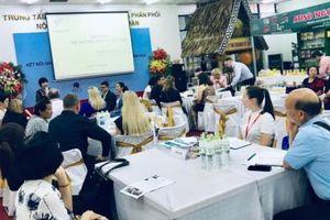 Doanh nghiệp Nga quan tâm lớn với thị trường Việt Nam