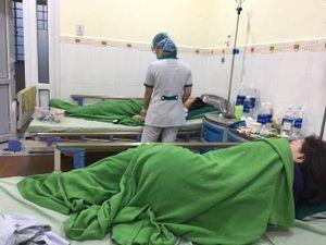 Vụ 9 du khách nhập viện ở Đà Nẵng: Mẫu thịt heo nhiễm E.Coli vượt ngưỡng