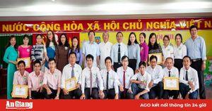 Hội thi 'Hành trình từ làng Sen' lần thứ 5- 2019