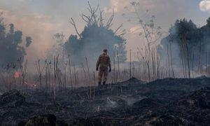 Các bộ lạc Amazon đang lâm nguy