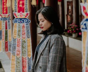 Vẻ đẹp thâm nghiêm, thanh tịnh ở 2 ngôi chùa cổ nổi tiếng Hà Nội