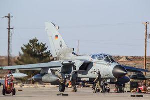 Không quân Đức: Từ đỉnh cao thượng đẳng đến tuột dốc không phanh