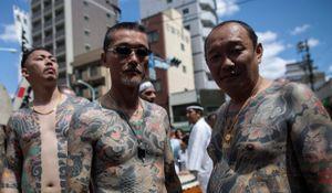 Xã hội đen khét tiếng Nhật Bản hết thời, chật vật kiếm 'miếng cơm, manh áo'