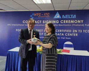 Hanoi Telecom nhảy vào lĩnh vực Data center, muốn cạnh tranh bằng chất lượng để hút khách hàng