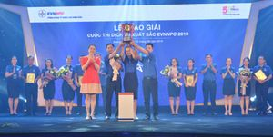 Cuộc thi Dịch vụ xuất sắc EVNNPC 2019: PC Quảng Ninh thắng lớn