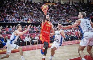 Đánh bại Argentina, Tây Ban Nha vô địch FIBA World Cup 2019