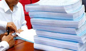 Công ty CP Tư vấn và Đầu tư xây dựng Bắc Hà: Bị phạt vì đánh giá sai hồ sơ dự sơ tuyển