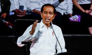 Indonesia sẽ bỏ tù người 'ăn cơm trước kẻng', xúc phạm chính quyền