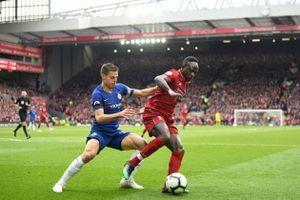 Thách thức lớn cho Liverpool trên sân Stamford Bridge