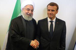 Pháp: Đã đến lúc Iran phải thực hiện các bước giảm căng thẳng