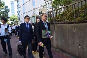 Bắt đầu xử phúc thẩm vụ sát hại bé Nhật Linh